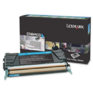 Toner C748H1CG Lexmark Original Melhor Preço – Toner Ideal