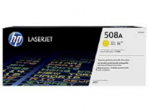 Toner CF362A 508A HP Enterprise M552dn Original Melhor Preço – Toner Ideal