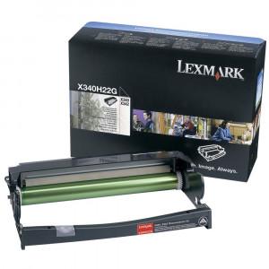 Cilindro Fotocondutor X340H22G Lexmark X340 Original Melhor Preço – Toner Ideal