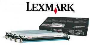 Cilindro Fotocondutor C734X24G Lexmark Original Melhor Preço – Toner Ideal