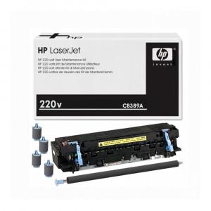 Kit de Manutenção CB389A HP Original Melhor Preço – Toner Ideal