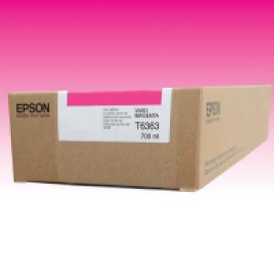 Cartucho T636300 T6363 Epson Pro 7700 Original Melhor Preço – Toner Ideal