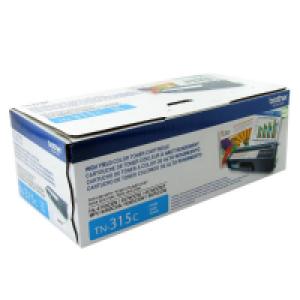 Toner TN-315C Brother HL-4150CDN Original Melhor Preço – Toner Ideal