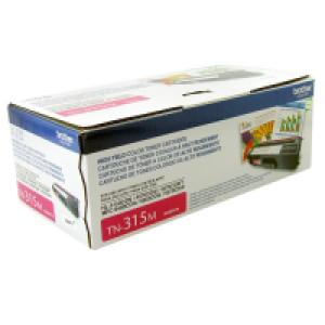 Toner TN-315M Brother HL-4150CDN Original Melhor Preço – Toner Ideal