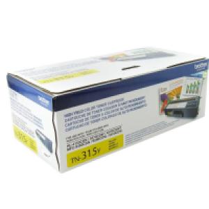 Toner TN-315Y Brother Original Melhor Preço – Toner Ideal