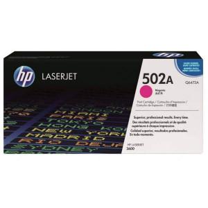 Cartucho de Toner 3600n - Q6473A - HP 502A Original Melhor Preço