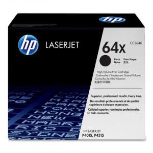 Toner para impressora HP 4515 - Cartucho de Toner P4015 CC364X - HP 64X Original Frete Grátis - TonerIdeal.com.br