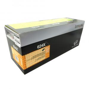 Toner 62D4X00 624X Lexmark MX711 Original Melhor Preço – Toner Ideal