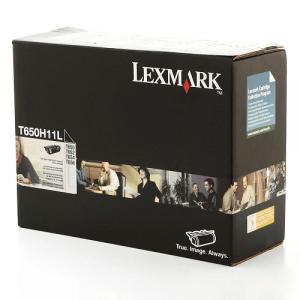 Cartucho de Toner T650 – T650H11L Lexmark Original Melhor Preço