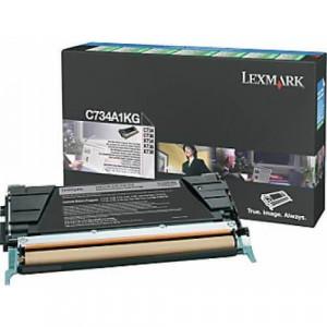 Cartucho de Toner C734 – C734A1KG Lexmark Original Melhor Preço