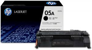 Toner CE505A 05A HP P2035 Original Melhor Preço – Toner Ideal