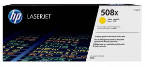 Toner CF362X 508X HP Original Melhor Preço – Toner Ideal