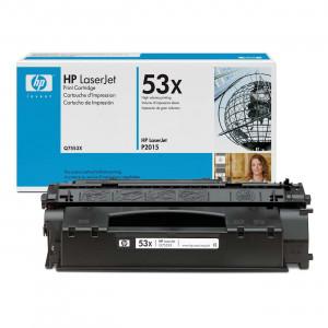 Toner Q7553X 53X HP Original Melhor Preço – Toner Ideal