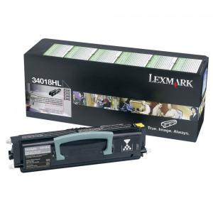 Toner 34018HL Lexmark E340 Original Melhor Preço – Toner Ideal