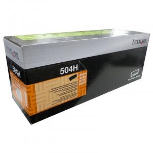 Toner 50F4H00 504H HP MS610DE Original Melhor Preço – Toner Ideal
