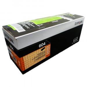 Toner 60F4000 604 Lexmark Original Melhor Preço