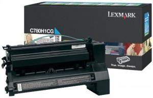 Toner C780H1CG Lexmark Original Melhor Preço