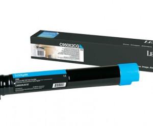 Toner C950X2CG Lexmark C950 Original Melhor Preço – Toner Ideal