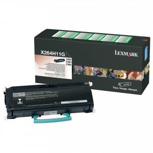Toner X264H11G Lexmark X264 Original Melhor Preço – Toner Ideal