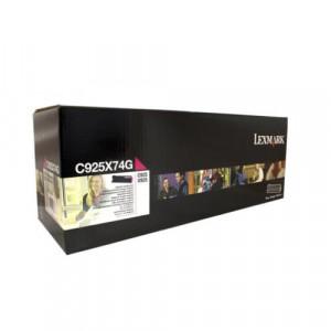 Unidade de Imagem C925X74G Lexmark C925 Original Melhor Preço – Toner Ideal