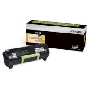 Toner 60FBX00 604X / 60BX Lexmark Original Melhor Preço – Toner Ideal