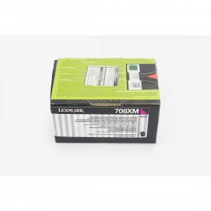 Toner 70C8XM0 708XM Lexmark Original Melhor Preço – Toner Ideal