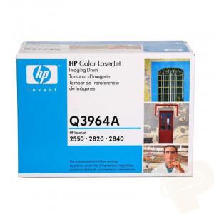 Cilindro de Imagem Q3964A 122A HP HP LaserJet 2550 Series Original Melhor Preço – Toner Ideal