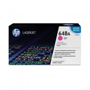 Cartucho de Toner 4025 - CE263A - HP 648A Original Melhor Preço