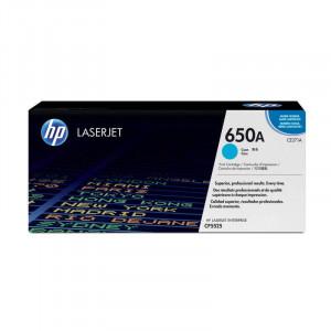 Toner CE271A 650A HP Original Melhor Preço – Toner Ideal