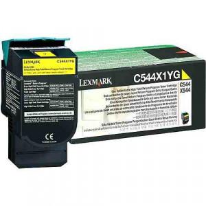 Cartucho de Toner C544 – C544X1YG Lexmark Original Melhor Preço