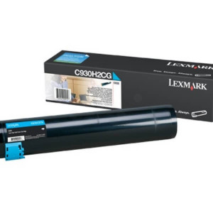 Cartucho de Toner C935dn – C930H2CG Lexmark Original Melhor Preço