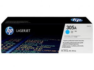 Toner CE411A 305A HP 300mfp Original Melhor Preço – Toner Ideal
