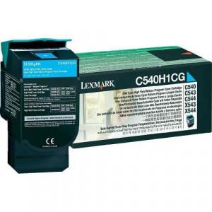 Toner C540H1CG Lexmark Original Melhor Preço – Toner Ideal