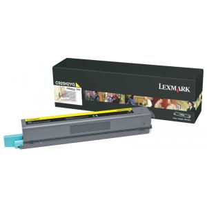 Toner C925H2YG Lexmark Original Melhor Preço