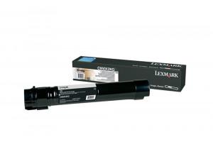 C950X2KG Original  Toner  Lexmark -Preto- Melhor  Preço – TonerIdeal.com.br