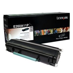 Toner E260A11L Lexmark Original Melhor Preço – Toner Ideal