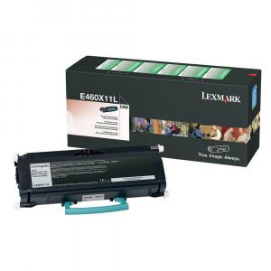 Toner E460X11L Lexmark E460 Original Melhor Preço – Toner Ideal