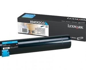 Toner X945X2CG Lexmark Original Melhor Preço – Toner Ideal