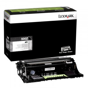 Cilindro Fotocondutor 50F0Z00 500Z Lexmark MX611de Original Melhor Preço – Toner Ideal