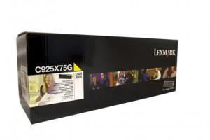 Unidade de Imagem C925X75G Lexmark Original Melhor Preço – Toner Ideal
